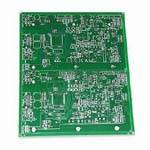 Double Layer PCB board with Chem. Ni./ Au from Agile Circuit Co., Ltd