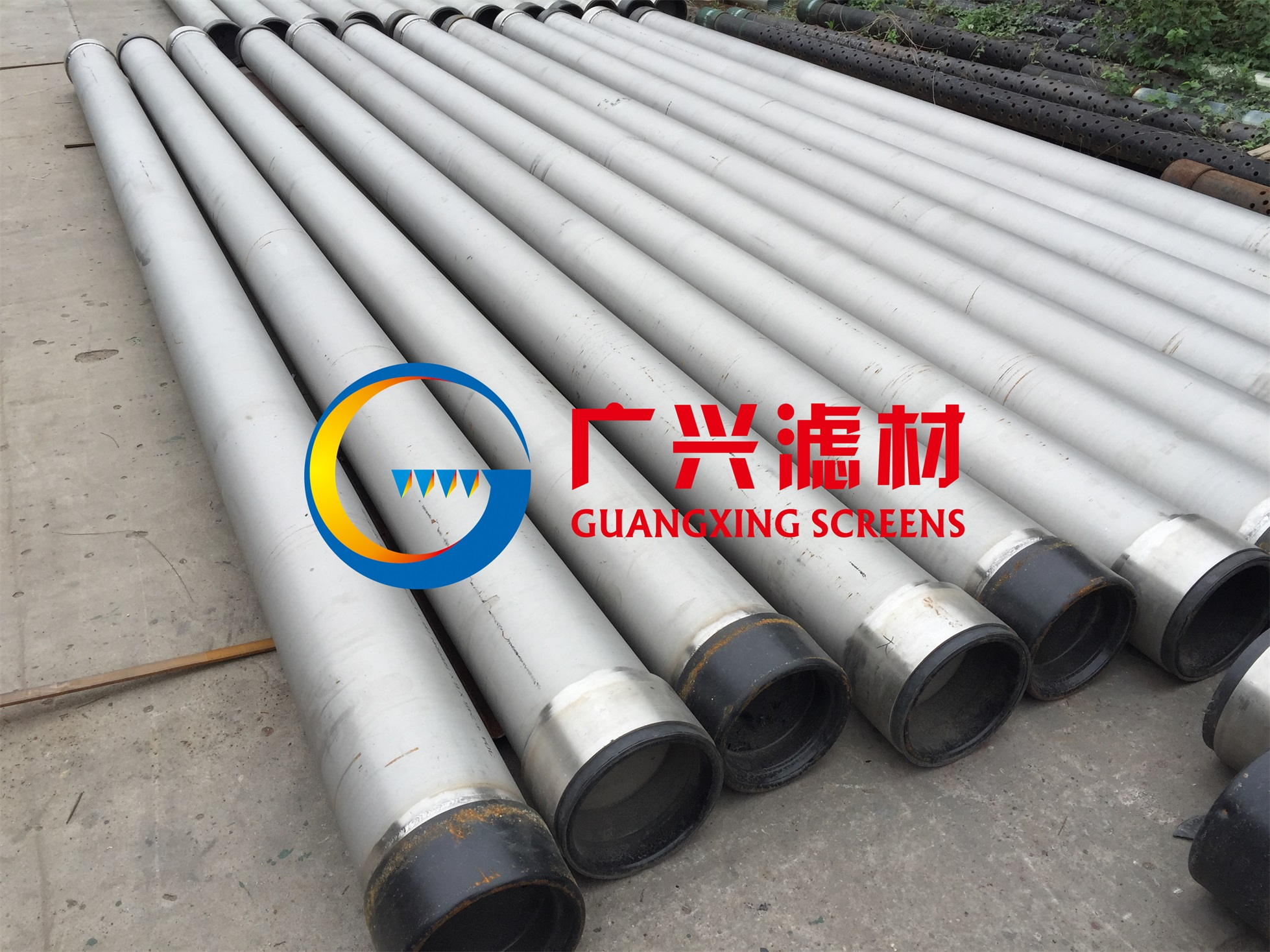 stainless steel casing