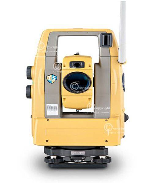 Topcon PS-105A Robotic Total Station