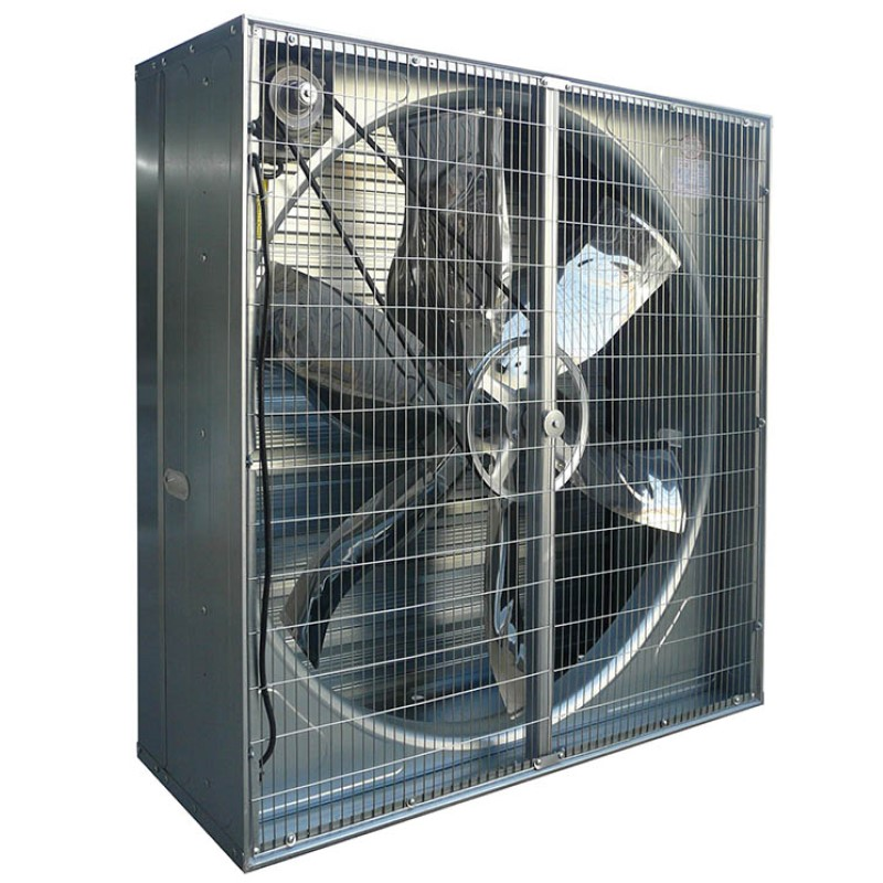 poultry farms ventilation exhaust fans and greenhouse exhaust fans