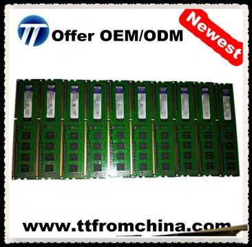 Desktop/laptop/server ddr1/ddr2/ddr3 1gb/2gb/4gb/8gb/16gb ram