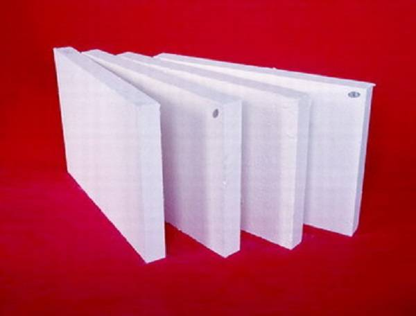 Sell 1800C Ceramic Fiber Board