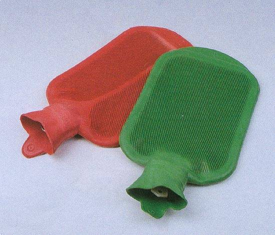 Sell Rubber Hot Water Bag/Hot Water Bottle