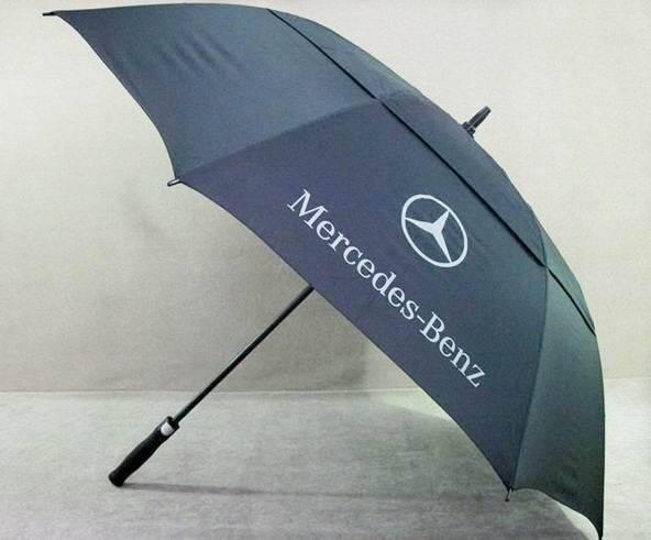 golf umbrella, umbrella gift