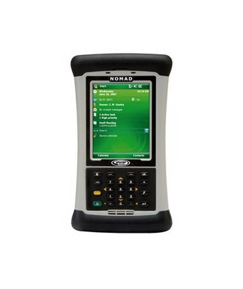 Spectra Nomad 900B Data Collector with Survey Pro Standard