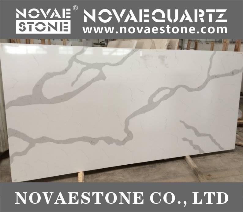 Calacatta Quartz Stone,Quartz slab,Quartz countertops