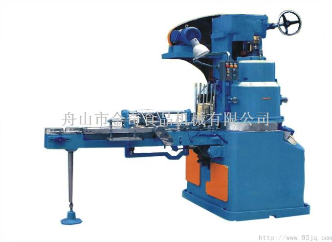 Can sealing machine GT6B5