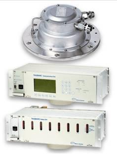 Radar Beam Type Cargo Tank Monitoring System