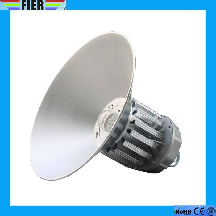 Cree LED High Bay Light 300W with CE&ROHS Listed
