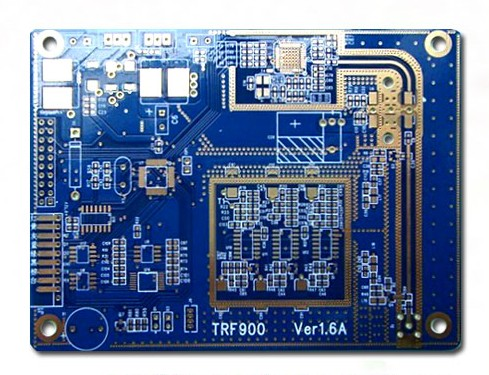 High frequency rogers pcb