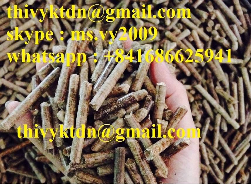 wood pellet 6mm using boiler with best price and big quantity