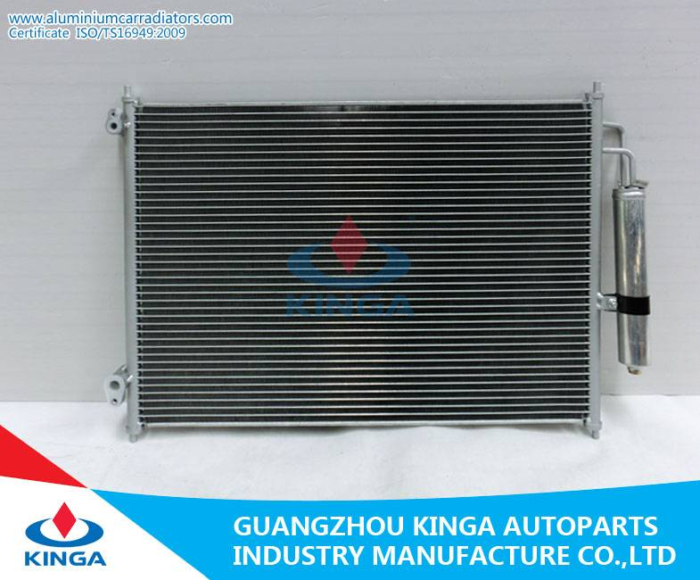 Air Cooled Auto Condenser NISSAN X-TRAIL T31(07-)