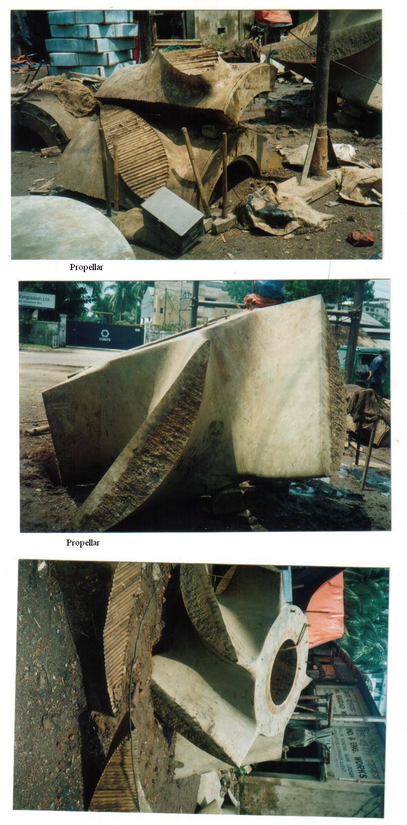 Ferrous & Non-Ferrous Metal Scrap Suppliers