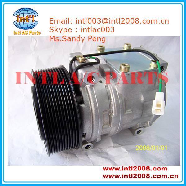 92600ZE80A 92600-ZE80A 92600ZE81B 92600-ZE81A 92600-ZE81B DCS171C ac compressor for 2007-2012 Nissan