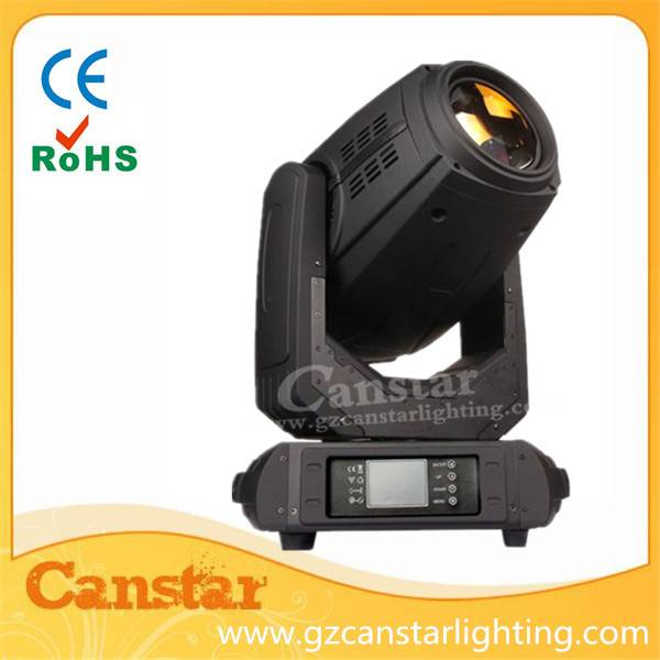 Robe pointe copy Osram 280 10R 3in1 beam wash spot 280w moving head light