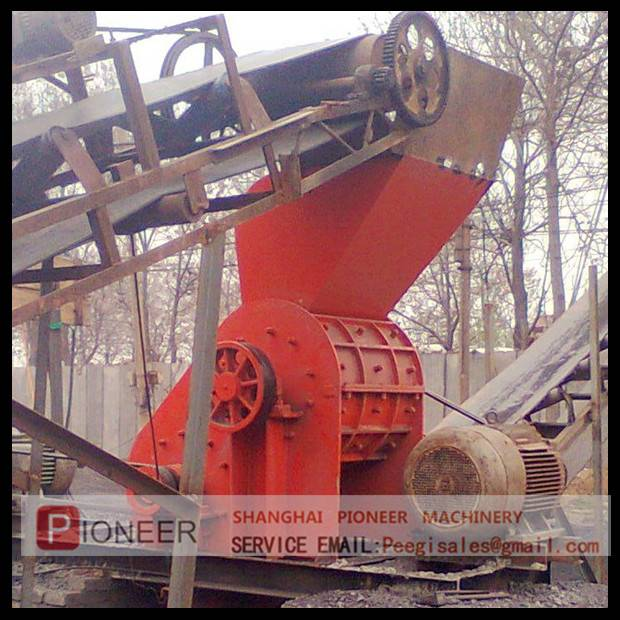 sell SCP1000x800 Double machine crusher