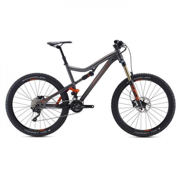 """2016 - Fuji Auric 1.7 27.5"""" Mountain Bike"""
