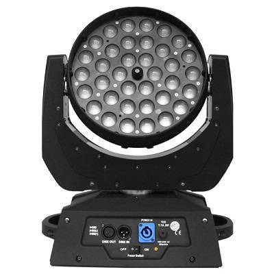 sell LED Wash 36x10W ZOOM moving head