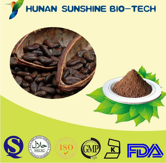 High quality pure natural organic cocoa powder/Cocoa Beans