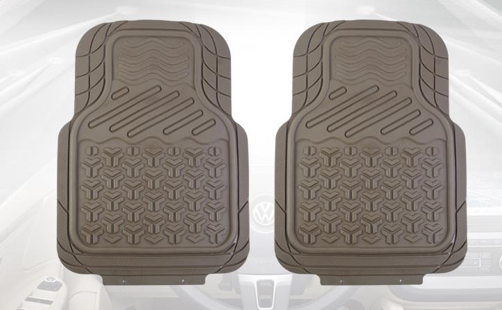 non skid pvc car floor mats