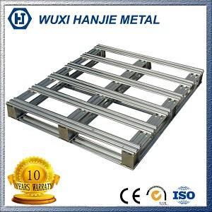 High quality steel metal pallet