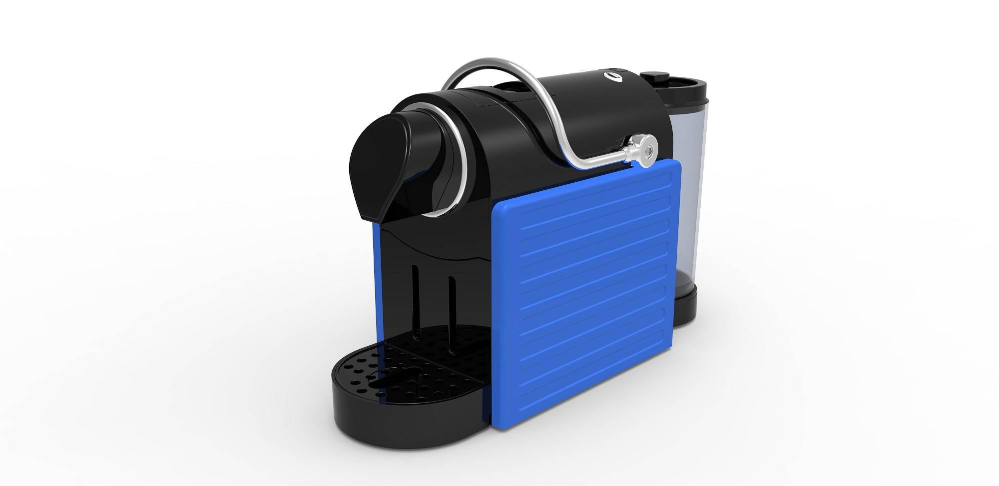 Commercial Espresso Capsule Machine/Maker
