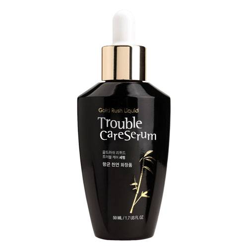 LACELL GOLD RUSH LIQUID TROUBLE CARE SERUM