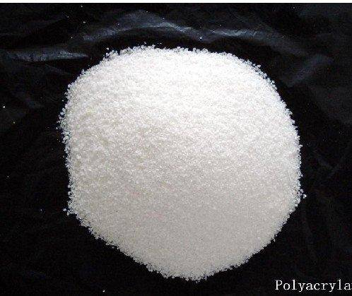 supply Polyacrylamide (PAM)