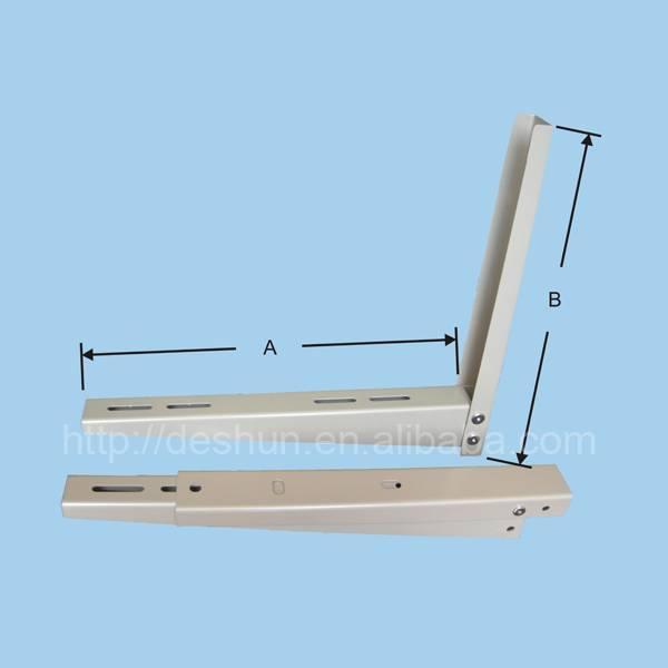 AC Compressor Mounting Wall Bracket/AC Bracket
