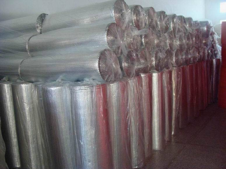 Building Thermal Insulation material