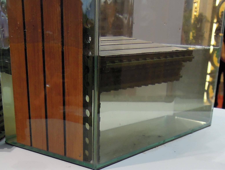 waterproofing acoustic absorber panel