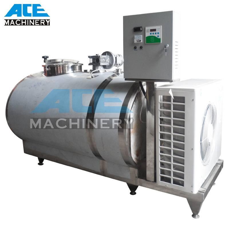 Farm use Milk Cooling Tank (SUS304 or SUS316l)