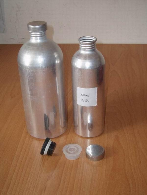 Sell Aluminum Bottle
