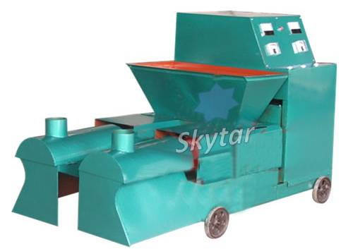 Charcoal Briquette Machine/Charcoal Machine/Briquetting Machine/Sawdust Charcoal Machine