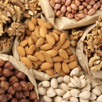 Cashew Nuts / Pistachio Nut / Pine Nuts / Walnut /Almonds Nut /Macadamia Nuts/ Cloves