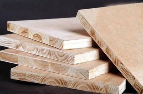 Okoume Blackboard For Decoration/Furniture/Construction
