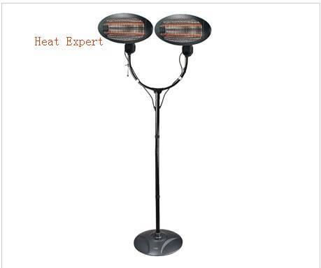 Patio Heater HCH-2000D II