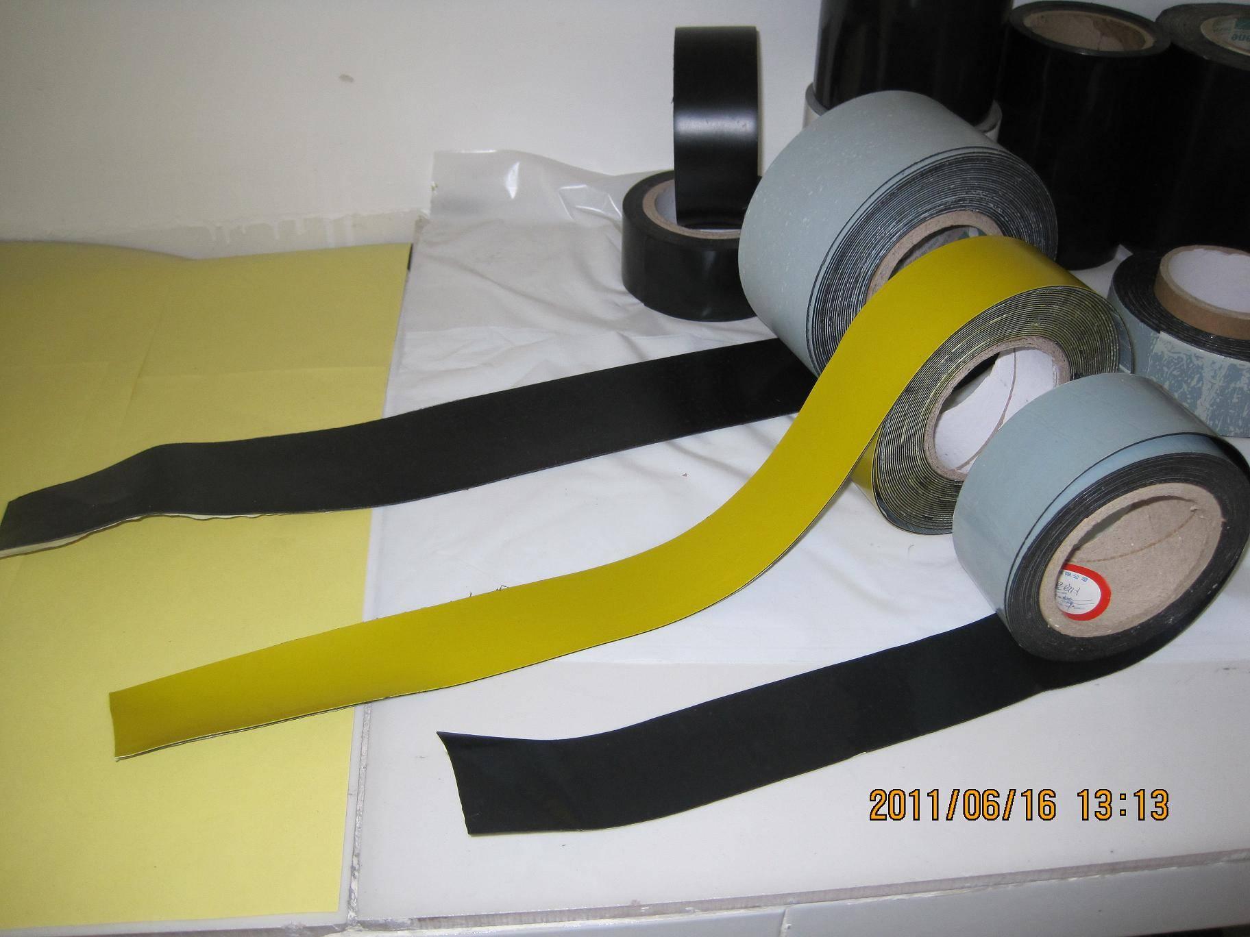 Polyken 930 joint wrtap tape