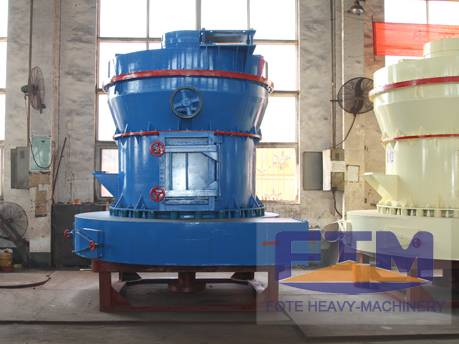 Limestone Raymond grinding mill