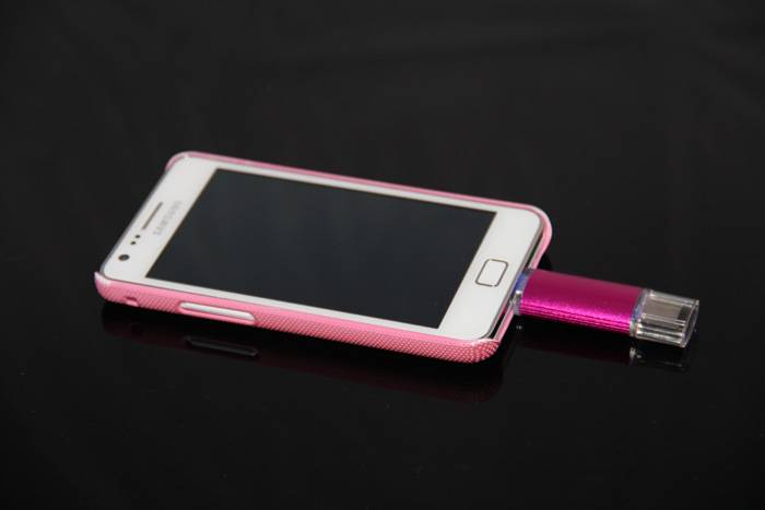 NOOSY OTG USB flash drive for Samsung Galaxy SII mobile phone