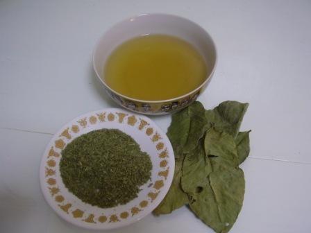 banaba tea bag or bulk