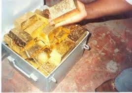 Gold BAR & DUST OFFER