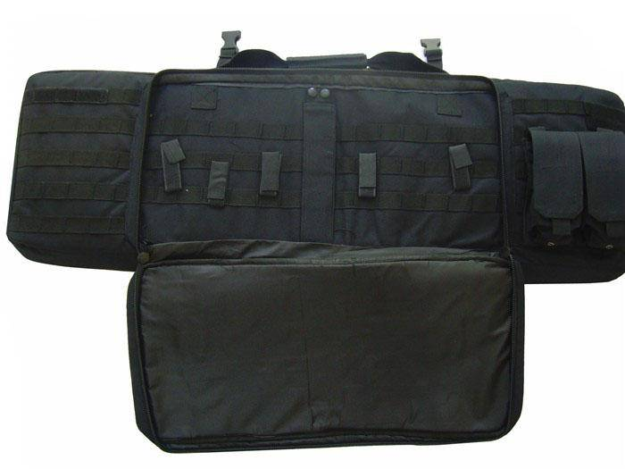 factory military rifle case