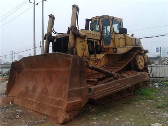 Used cat D9L Bulldozer
