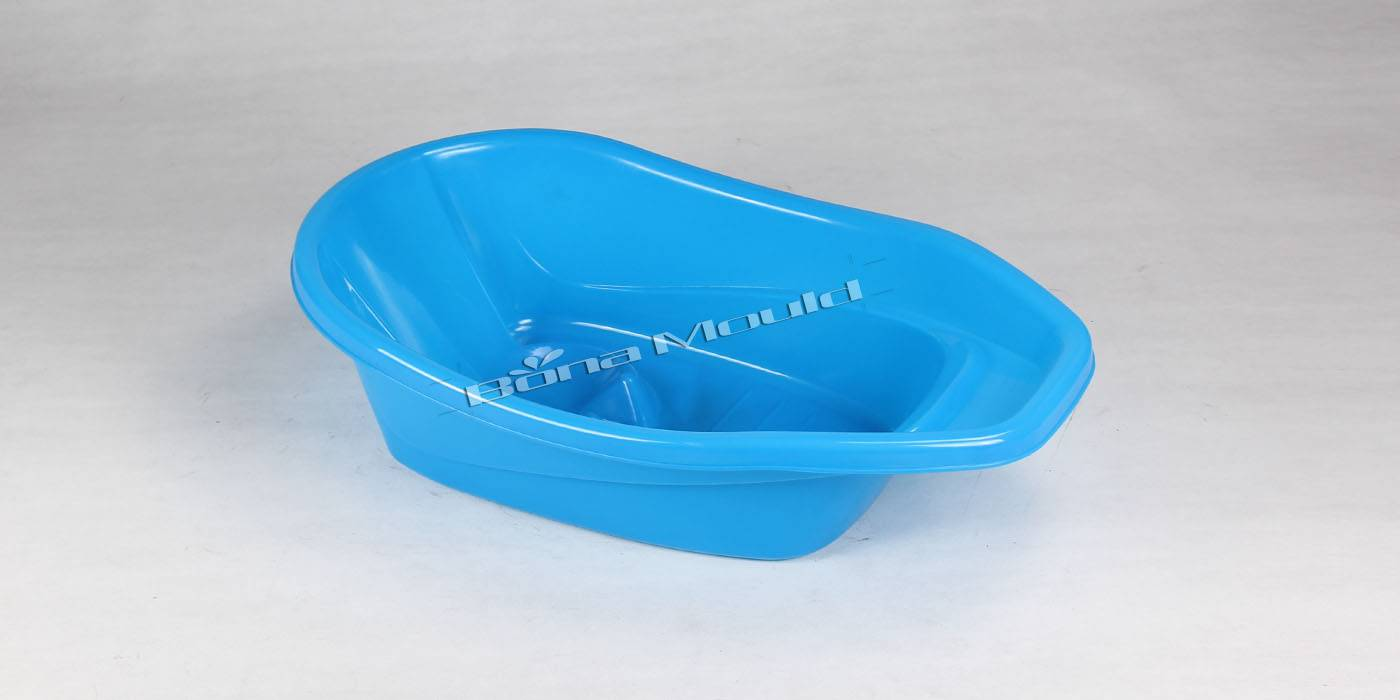 Sell plastic washing tubs mould