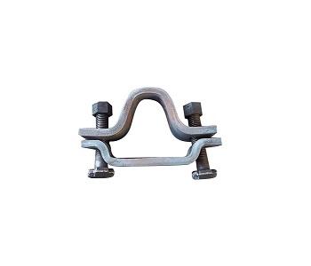 U Shaped Steel Arch Clamp