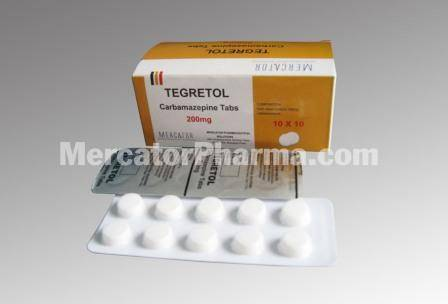 Selling Carbamazepine Tablets