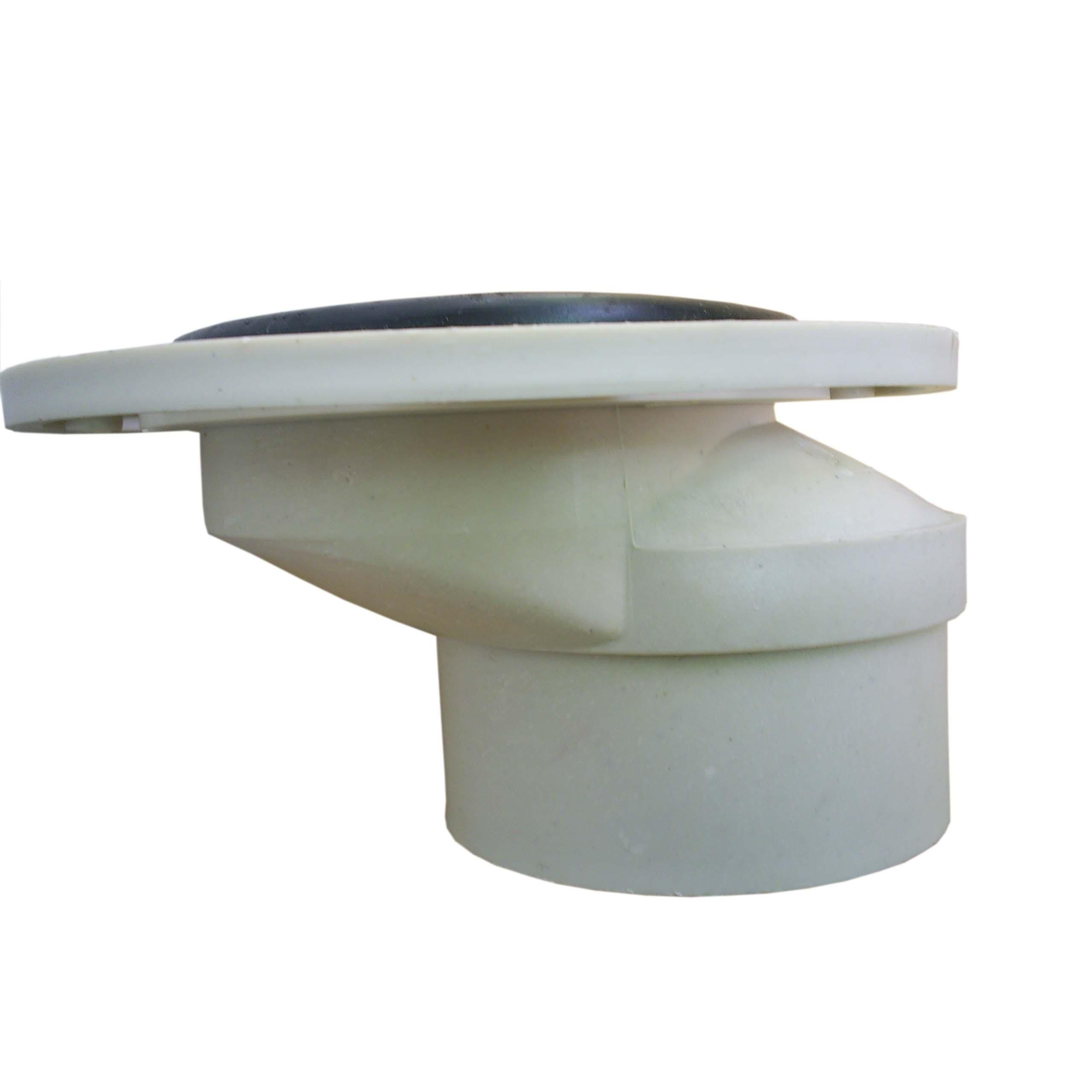Offset Toilet Flange Manufacturer, Supplier & Exporter