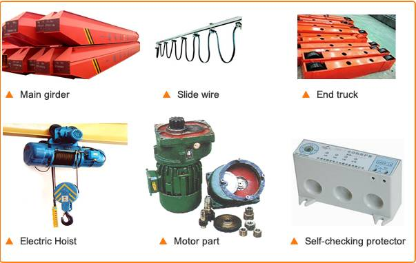 Specializing in the production of wire rope electric hoist
