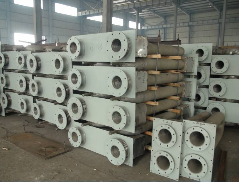 Offer spare parts for steel mills,like continuous annealing line and continuous galvanizing line